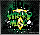 hip hop graphics